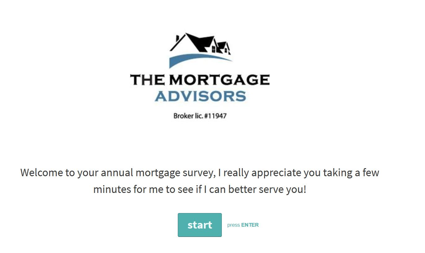 Annual Ottawa Mortgage Review